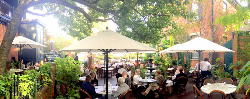 lindeys-patio & Birthday Dinners and Bellinis on the Best Patio in Town u2013 Netflix ...